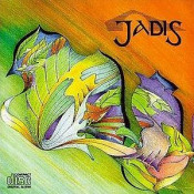 Once Upon A Time (EP) by JADIS album cover