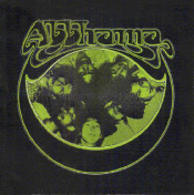 Alam Raya by ABBHAMA album cover