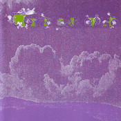 Third Ear Band by THIRD EAR BAND album cover