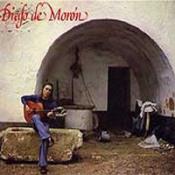Diego De Morón by DIEGO DE MORON album cover