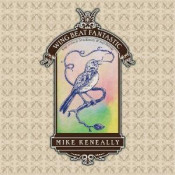 Wing Beat Fantastic: Songs Written By Mike Keneally & Andy Partridge by KENEALLY, MIKE album cover