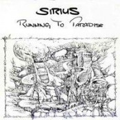 Running To Paradise by SIRIUS album cover