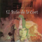 El Bufo De La Cort by DR. NO album cover
