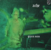 Green Man by ACHE album cover