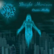 Oneiric Reality by BRIGHT HORIZON album cover