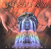 Kingdom Come by JEREMY album cover