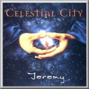 Celestial City by JEREMY album cover