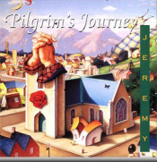 Pilgrim's Journey by JEREMY album cover