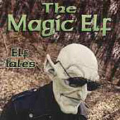 Elf Tales by MAGIC ELF album cover