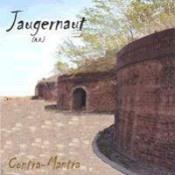 Contra-Mantra  by JAUGERNAUT (A.D.) album cover