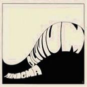 Diluvium by AINIGMA album cover