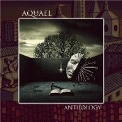 Anthology (as Aquael) by MAURY E I PRONOMI / AQUAEL album cover