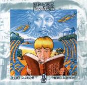 (Ec)citazioni Neoclassische by MAURY E I PRONOMI / AQUAEL album cover