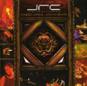 Viajero Astral - Live in Brazil   by ROSAS, JAIME album cover