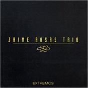 Extremos by ROSAS, JAIME album cover