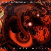 Sol Niger Within by THORDENDAL'S SPECIAL DEFECTS, FREDRIK album cover