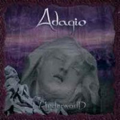 Underworld by ADAGIO album cover