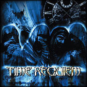 Time Requiem by TIME REQUIEM album cover