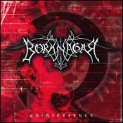Quintessence by BORKNAGAR album cover