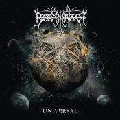 Universal by BORKNAGAR album cover