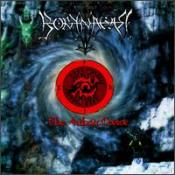 The Archaic Course by BORKNAGAR album cover