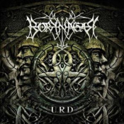 Urd by BORKNAGAR album cover