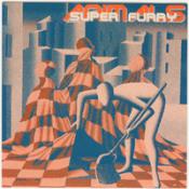 Moog Droog by SUPER FURRY ANIMALS album cover
