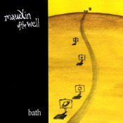 Bath by MAUDLIN OF THE WELL album cover