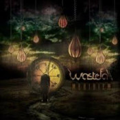 Meridiem by WASTEFALL album cover