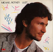 Lust by ROTHER, MICHAEL album cover