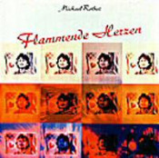 Flammende Herzen by ROTHER, MICHAEL album cover