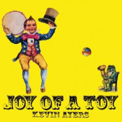 Joy of a Toy by AYERS, KEVIN album cover