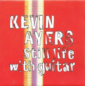 Still Life With Guitar by AYERS, KEVIN album cover