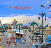 The Unfairground by AYERS, KEVIN album cover