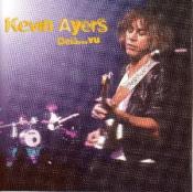 Deià...Vu by AYERS, KEVIN album cover