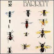 Barrett by BARRETT, SYD album cover
