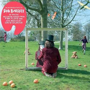 An Introduction To Syd Barrett by BARRETT, SYD album cover