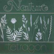 Nature by TETRAGON album cover