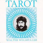 Tarot by WEGMÜLLER, WALTER album cover