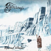 Eternal Winter by NORTHWINDS album cover