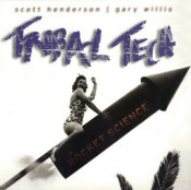 Rocket Science by TRIBAL TECH album cover