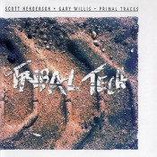 Primal Tracks by TRIBAL TECH album cover