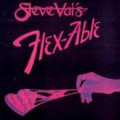 Flex-Able by VAI, STEVE album cover