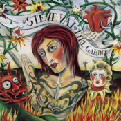 Fire Garden by VAI, STEVE album cover