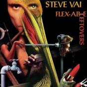 Flex-Able Leftovers by VAI, STEVE album cover