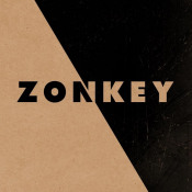 Zonkey by UMPHREY'S MCGEE album cover