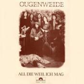 All Die Weil Ich Mag by OUGENWEIDE album cover