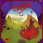 Ousflug by OUGENWEIDE album cover
