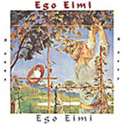 I'm Living by EGO EIMI album cover