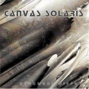 Penumbra Diffuse by CANVAS SOLARIS album cover